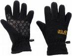 Jack Wolfskin Kids Fleece Glove | Größe 116,128,140,152 | Kinder Fingerhandsch