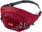 Jack Wolfskin White Rock Belt Rot, Gürtel-& Hüfttasche, 6l