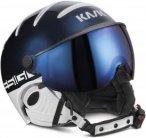 Kask Class Sport Blau, 52 cm,Ski-& Snowboardhelm ▶ %SALE 30%