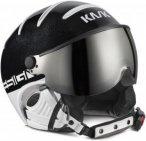 Kask Class Sport Schwarz, Ski-& Snowboardhelm, 60 cm