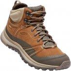 Keen W Terradora Leather Mid Waterproof | Größe US 6.5 / EU 37 / UK 4,US 7 / E