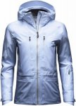 Kjus Ladies FRX Pro Jacket Blau, Damen Dermizax™ Freizeitjacke, 42