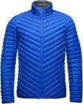 Kjus Men Blackcomb Down Jacket Blau, Herren Daunen Daunenjacke, Größe 52 -Farb