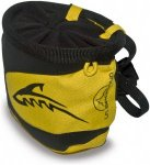 La Sportiva Chalk Bag Shark Gelb, Kinder One Size -Farbe Yellow, One Size