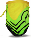 La Sportiva Chalk Bag Speedster Grün-Gelb, One Size -Farbe Lime-Gelb, One Size