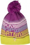 La Sportiva Dust Beanie Lila/Violett, Merino Accessoires, S -M