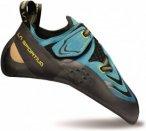 La Sportiva Futura Blau, Kletterschuh, EU 45.5 -UK 11 -US Mens 12 -US Womens 13