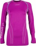 La Sportiva Neptune 2.0 Long Sleeve Lila/Violett, Damen Oberteil, L Damen Oberte