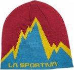 La Sportiva Top Beanie Rot, Accessoires, S/M
