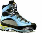 La Sportiva Trango S Evo Gtx® Women Blau, Damen Gore-Tex® Wanderschuh, EU 36 -