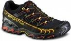 La Sportiva Ultra Raptor Gtx® Schwarz, Male Gore-Tex® EU 42.5 -Farbe Black -Ye