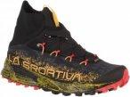 La Sportiva Uragano Gtx® Gelb, Female Gore-Tex® EU 41 -Farbe Black -Yellow, 41