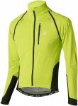 Löffler Bike Zip-Off Jacke SAN Remo Windstopper Softshell Light Grün, Male Sof