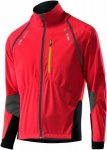 Löffler Bike Zip-Off Jacke SAN Remo Windstopper Softshell Light Rot, Male Softs
