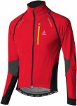 Löffler M Bike Zip-Off Jacke SAN Remo Windstopper Softshell Light | Größe 48,
