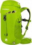 Mammut First Trion 12l Grün, 12l -Farbe Sprout, 12l