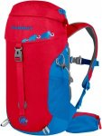 Mammut First Trion 18l Blau, 18l -Farbe Imperial -Inferno, 18l
