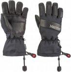 Marmot Baker Glove | Größe S |  Fingerhandschuh