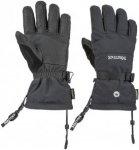 Marmot Randonnee Glove Schwarz, Male Gore-Tex® Accessoires, S