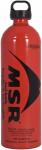 MSR Brennstoffflasche 887ml Rot, Brennstoffe & -flaschen, One Size