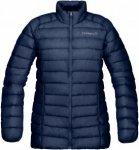 Norrona Bitihorn Superlight Down900 Jacket Blau, Female Daunen Daunenjacke, M