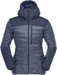 Norrona W Falketind Down750 Hood Jacket | Größe XS,S,M,L | Damen Daunenjacke