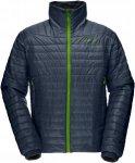 Norrona Falketind Primaloft60 Jacket Blau, Herren PrimaLoft® Freizeitjacke, S