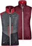 Ortovox W Swisswool Light Vest Piz Grisch | Größe S,M,L | Damen Isolierte West