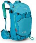 Osprey Kresta 30 Blau | Größe 30l | Damen Ski- & Tourenrucksack