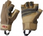 Outdoor Research Fossil Rock Gloves Braun, Accessoires, M