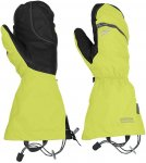 Outdoor Research Mens ALTI MITTS, Lemongrass,