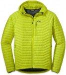 Outdoor Research M Verismo Hooded Down Jacket | Größe S,M,L,XL,XXL | Herren Da