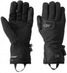 Outdoor Research Stormtracker Heated Gloves Schwarz, PrimaLoft® Fingerhandschuh