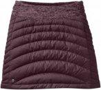 Outdoor Research Plaza Skirt Lila/Violett, Damen Daunen Röcke Damen Röcke ▶