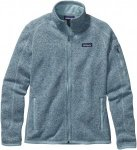 Patagonia Better Sweater Jacket Blau, Damen Fleece Jacke, L