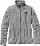 Patagonia Better Sweater Jacket Grau, Female Fleecejacke, M