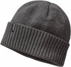 Patagonia Brodeo Beanie Grau, Accessoires, One Size
