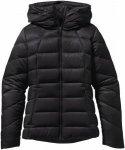 Patagonia Downtown Jacket (Modell Winter 2016) Schwarz, Damen Daunen Daunenjacke
