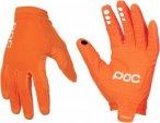POC Avip Glove Long Orange, Fingerhandschuh, MensFingerhandschuh ▶ %SALE 15%