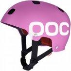 POC Receptor Flow Pink, Fahrradhelm, M-L