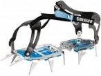 Salewa Alpinist Walk Blau, One Size -Farbe Steel Blue, One Size