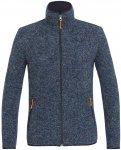 Salewa M Corda 2L Wool Full-Zip Jacket Blau | Herren Freizeitjacke