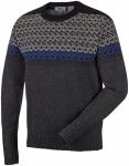 Salewa Fanes Wool Sweater Grau, Herren Freizeitpullover, S