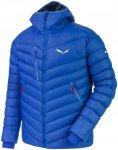 Salewa Ortles Medium Down Jacket Blau, Herren Daunen Daunenjacke, XL