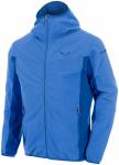 Salewa Puez Tullen Durastretch Jacket Blau, Herren Softshell, XXL