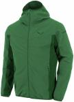 Salewa Puez Tullen Durastretch Jacket Grün, Herren Softshell, S