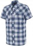 Salewa M Puez Dry Shortsleeve Shirt | Herren Kurzarm-Hemd