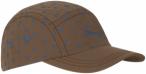 Salewa Puez UV Cap Braun, CapCap ▶ %SALE 40%