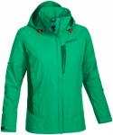 Salewa Clastic 2 Powertex Jacket Grün, Damen Freizeitjacke, 44