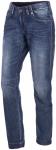 Salewa Juval Cotton Pant Blau, Damen Hose, 40